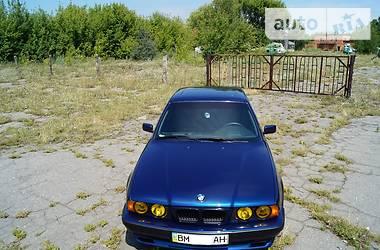 BMW 540 МКПП 1994