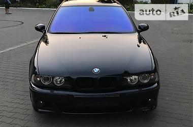 BMW M5 2000