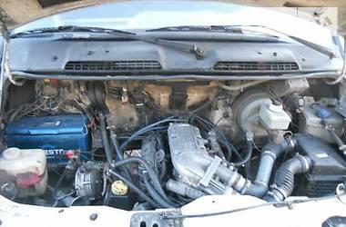 ГАЗ 3302 Газель  V6 2002
