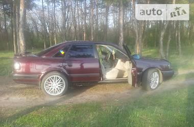 Audi 100 с4 1991