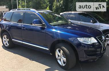 Volkswagen Touareg 3.0 TDI 2008
