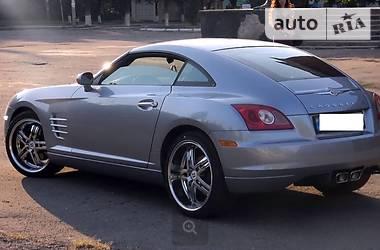 Chrysler Crossfire 3.2 i 2005