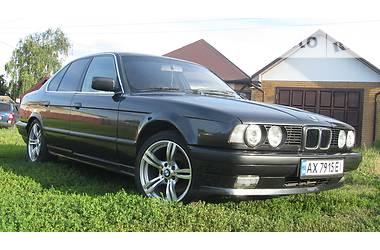 BMW 530 e34 1989