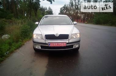 Skoda Octavia A5 2008
