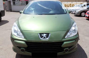 Peugeot 307 2.0 2007