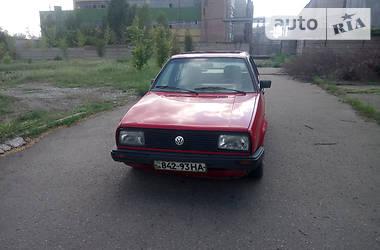 Volkswagen Jetta MK2 1986