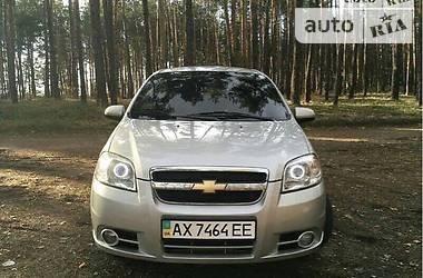 Chevrolet Aveo LS 2011