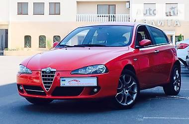 Alfa Romeo 147 2008