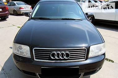 Audi A6 1.8Т Мех 2003
