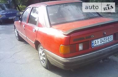 Ford Sierra gps mp3 1987