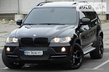 BMW X5 4.8.FULL 2008