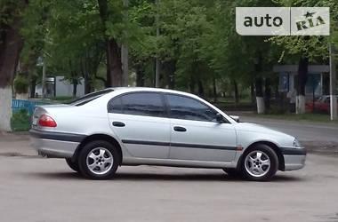 Toyota Avensis 2.0 2001