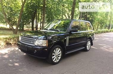 Land Rover Range Rover WESTMINSTER 2008