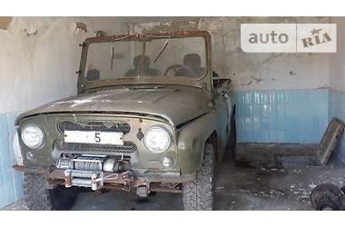 УАЗ 469Б 1974