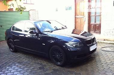 BMW 318 2008