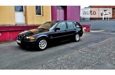 BMW 320 2.0 TDI 2001