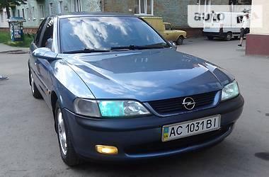 Opel Vectra B 2.0 DTI 16V 1998