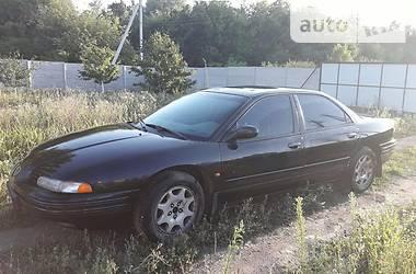 Chrysler Vision 1997