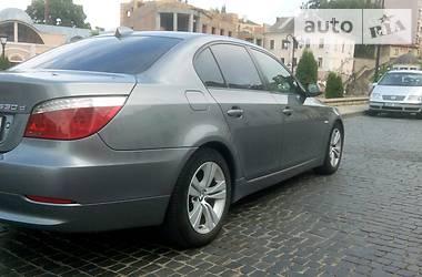 BMW 530 2009