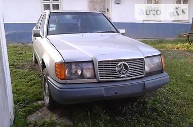 Mercedes-Benz G 230 1986
