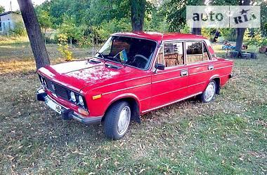 ВАЗ 2106 21061 1.5 1987