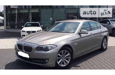 BMW 520 520 2011
