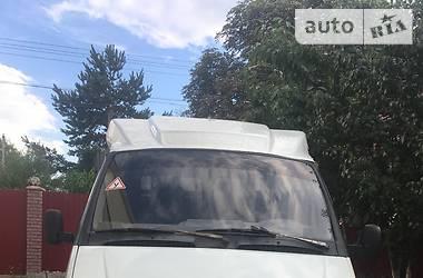 ГАЗ 3302 Газель 2003
