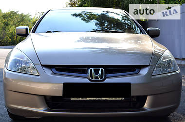 Honda Accord 3.0 АТ 2005