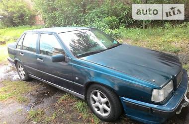 Volvo 850 1993