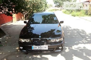 BMW 540 1998