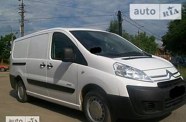 Citroen Jumpy груз. 2.0 LONG 2008