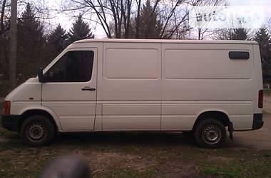Volkswagen LT груз. 28 2002