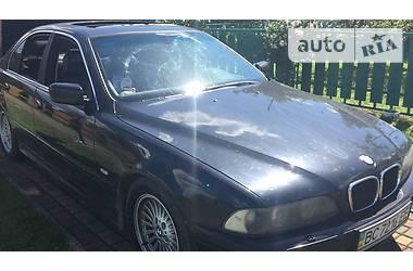 BMW 530 CLIMA 2000