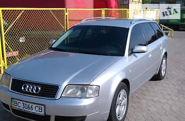 Audi A6 Avant 2004