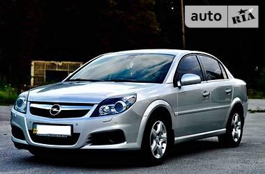 Opel Vectra C 2.2 i 16V DIRECT 2008
