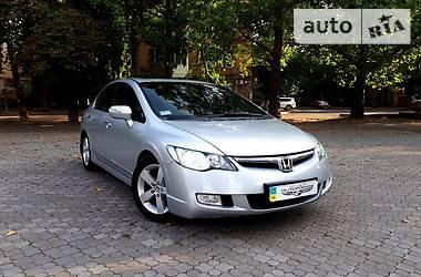 Honda Civic Full 2008