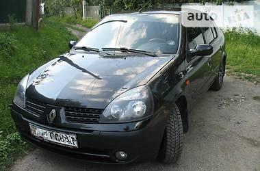 Renault Symbol 1.4 16V 2003