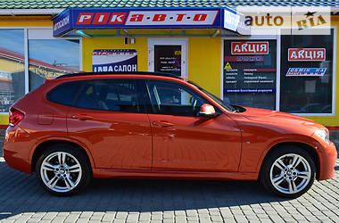BMW X1  xDrive25d 2013