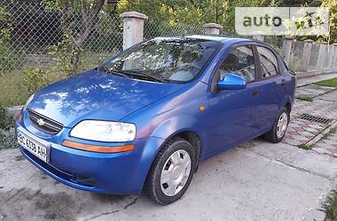 Chevrolet Aveo 1.5І 2005