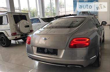 Bentley Continental GT COUPE  R21 2011