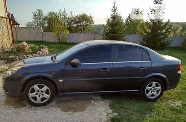 Opel Vectra C 2.2 i 16V DIRECT 2008