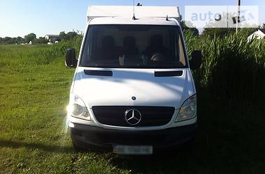 Mercedes-Benz Sprinter 311 груз. 2007