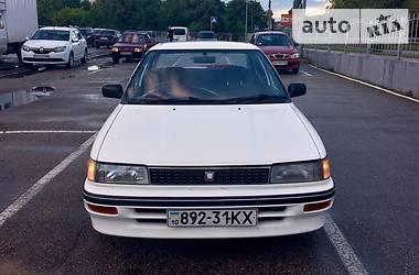 Toyota Corolla CE90 Diesel 1990