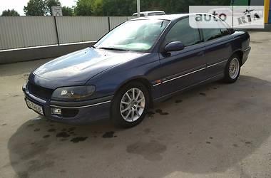 Opel Omega 2.5i CD 1998