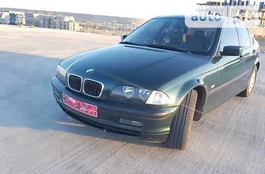 BMW 328 2000