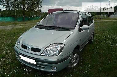 Renault Scenic 2.0 2003