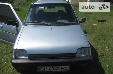 Daewoo Tico DX 1997