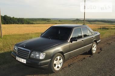 Mercedes-Benz E-Class 124 1994