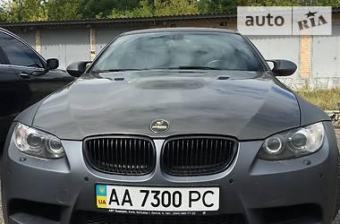 BMW 335 x 2011