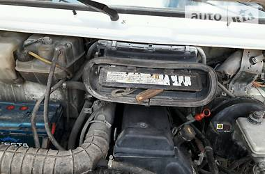 Iveco Daily 4x4 1997